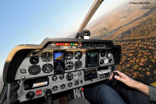 DR400-180 Avionique