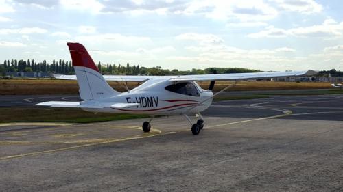 Tecnam P2008